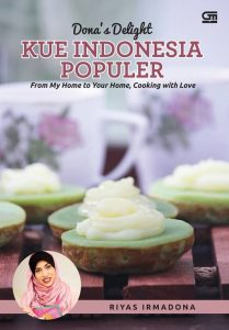 kue Indonesia Populer Rp 80.000