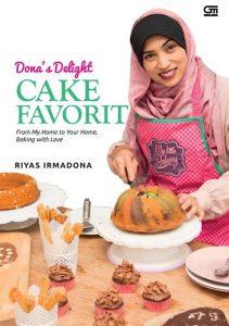 Cake Favorit Rp 100.000